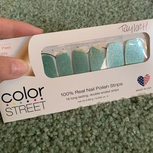 Mint to Be Color Street